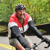 Vancouver toasts second year sucesses of Bike Clark County