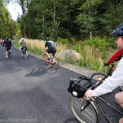 It's official! New section of Historic Columbia River Hwy State Trail now open