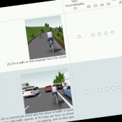 Researchers launch online survey for feedback on NE Multnomah cycle path