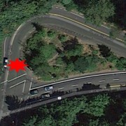 City will build new separated cycle path around treacherous Terwilliger 'teardrop'
