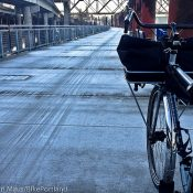 Cold commute open thread