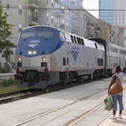 Citing nonexistent policy, Amtrak workers haul away Portlanders' bikes – UPDATED