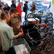 As cargo bike business booms, Splendid Cycles will move to larger space