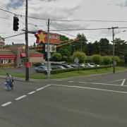 The 10 Portland streets where collisions claimed walkers' lives in 2013