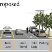 Foster Road re-design update: Open house recap and online survey