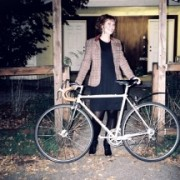 Local women's bike fashion company launches 'Dress to Ride' project