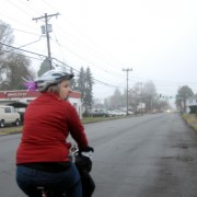 The Friday Profile: Shelley Oylear, Washington County's eye on biking
