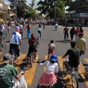 A bit of open streets information and inspiration