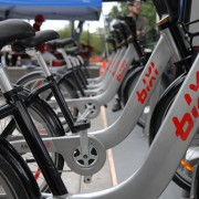 Key supplier to Portland's bike share vendor files for bankruptcy (updated)