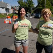 Sunday Parkways contract gives birth to new bike event production company