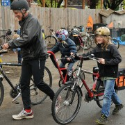 Portland's best (and worst) elementary schools for biking and walking