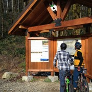 Mount Hood leaders map their course to become a bike-recreation Mecca