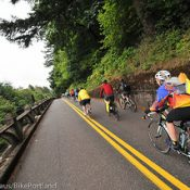 Travel Oregon launches Columbia Gorge Bicycle Trail Survey