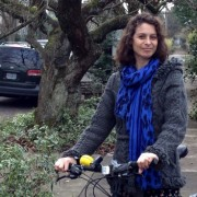 Lifestyle column: After commuting changed my life, life changed my commute