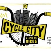 'Cycle City' exhibit coming to Portland Children's Museum