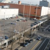 Bike lanes may help spur big changes at Lloyd Center Mall