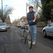 Miracle on 34th? Neighbors ask city to improve bike access by removing auto parking