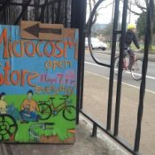 Microcosm is latest bikey business to open on N Williams Avenue