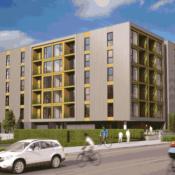 After city code change, Overlook developer upgrades bike & car parking and moves upmarket