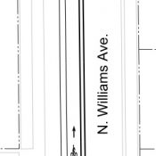 First look at PBOT's official design drawings for Williams Ave project