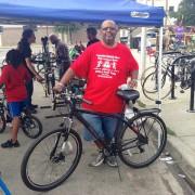 Chicago brings Portland's bag of biking tricks to Bronzeville's 'Black Metropolis'