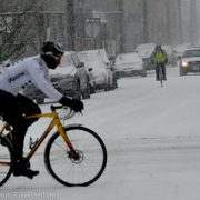 'Worst Day of the Year Ride' cancels completely on account of weather (updated)