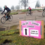 Ride: Finding (and grinding) gravel in Salem