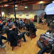 What I learned at the Bikepacking 101 seminar