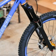 A teaser peek at new bikes from Breadwinner Cycles