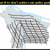 Editorial: A pro-bike-lane argument that seems to work – '23 Powell Boulevards'