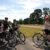 'Bike Pods' at State Parks among projects lining up for Oregon Lottery dollars