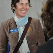 Alison Graves picked as new executive director of Cycle Oregon
