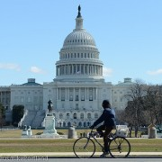 Thoughts turn to D.C. and the National Bike Summit