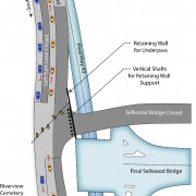 Sellwood Bridge will close to all traffic February 15-20