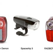 Light review: Portland Design Works' Aether Demon and Spaceship/RADBOT combo