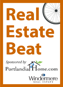 Real Estate Beat is sponsored by Portlandia Home
