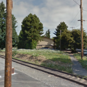 SE 9th and Marion triangle will be model for further Sellwood path improvements