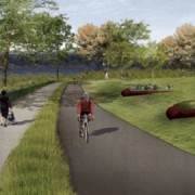 Council votes to spend $4.7 million on South Waterfront Greenway