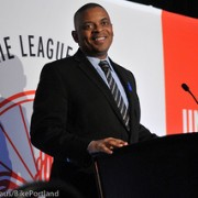 USDOT Sec. Foxx focuses on safety, politics and economics at Summit speech