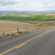 Dispatch from The Dalles