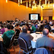 Oregon Active Transportation Summit will bring two days of bikey braininess to Portland