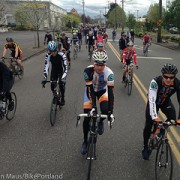 """Dates announced for """"De Ronde"""" ride weekend"""