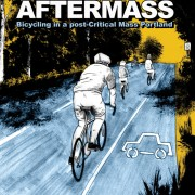 'Aftermass' documentary, about Critical Mass in Portland, will open May 23