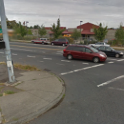 Collision at Killingsworth and Cully injures man on bike – UPDATED