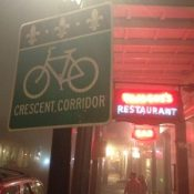 Biking the Big Easy: Rich Community, Gumbo Culture