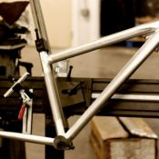 Guest Article: A 'Simple' bicycle: Made under one roof