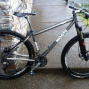Let's help Richard get his bike back