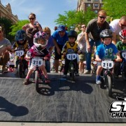 The Monday Roundup: Toddler bike races, beer as a sports drink & more