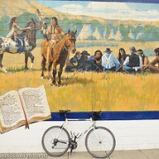 A bike tour of The Dalles: No spandex required