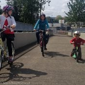 The Ride: A north Portland loop that's perfect for the whole family